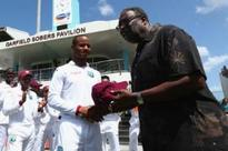 West Indies turn to Hope for third Test