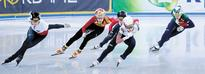 Choi breaks stereotypes as short-track sprinter