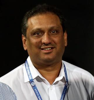 Former BCCI GM Sridhar passes away