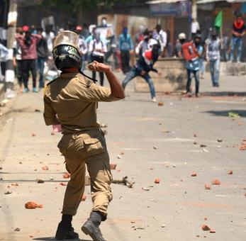 Why talks are not the way out in Kashmir