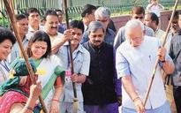 Fund plan for PM Modi's Swachh Bharat Mission not so clear