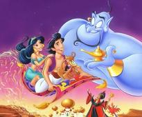 Guy Ritchie to helm Aladdin live