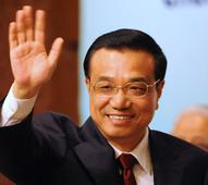 Chinese Premier terms his India visit as successful