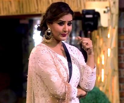 Bigg Boss 11: Salman siding Shilpa?