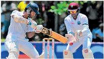 Karunaratne 131 pips Cornwall six-for to put Sri Lanka A ahead