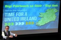 Brexit vote makes united Ireland suddenly thinkable