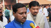 Katheria likely to be next UP BJP chief