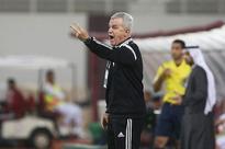 Javier Aguirre, Sebastian Tagliabue and Al Wahda into Asian Champions League