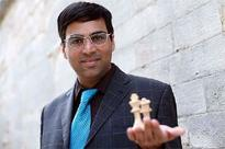Anand beats Ding Liren, jumps to sixth spot
