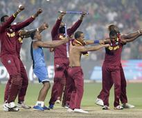 Windies can leapfrog second-ranked India in USA