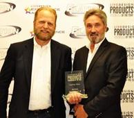 Ayrton Wins Live Design Product of the Year Award for the Second Year in a Row with MagicDot-R