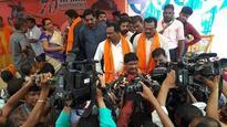 Odisha govt raking up Mahanadi issue to divert people's attention: Jual Oram