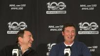 Bettman still down on Olympics; NHLPA 'more optimistic' (Yahoo Sports)