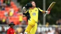 Australia v New Zealand: David Warner leads way with record-breaking ton as series clinched