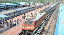 Railway tracks in Telangana most deadly