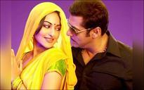Sonakshi Singh to return with Salman Khan in Dabang 3