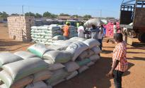 Yobe Resettlement Committee distributes relief items to Internally Displaced Persons