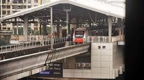 From May 1, Mumbaikars to have integrated smartcard for train, bus & metro