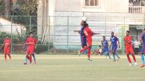 Churchill Bros settle for a draw