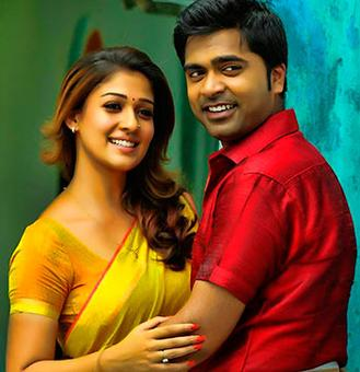 Review: Idhu Namma Aalu is a fun, romantic entertainer