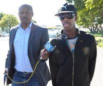 Tsolekile in court for slapping pupil