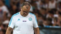 Marcelo Bielsa fallout sparks fan protests against Lazio president