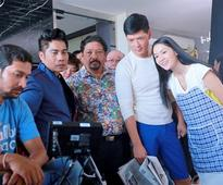 Vietnam-Indian director to present boxing story