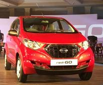 Datsun Redi GO to be priced between 2.5 lakh to 3.5 lakh