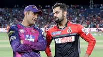 Virat can have a massive showdown with Dhoni at Houston