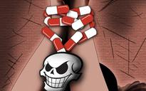 A racket supplying drugs to Punjab youth busted in Delhi