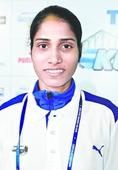Sudha qualifies for Rio Games