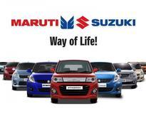 Maruti Suzuki Alto, Swift, Swift DZire sales declined in April-August period