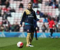 Arsenal star reveals reason for injury setback ahead of Norwich clash