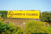 L&T's Q1 profit rises 46% to Rs610 crore