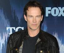 Stephen Moyer to feature in Foxs Marvel drama