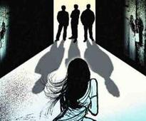 Woman kidnapped from Mumbai, raped in Guj; 3 booked