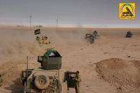 Mosul Campaign: Military Achievements of 20/10/2016