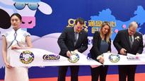 COWS wows with another outlet open in Beijing