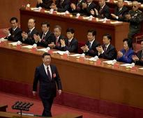 Xi Jinping secures 2nd term: Who's in? Who's out in China's Communist Party Central Committee