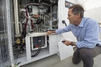 SoCalGas and University of California Test New Technology that Stores Renewable Energy
