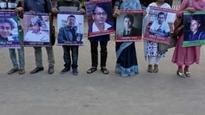 Bangladesh police kill murder suspect