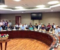 Ministry of Skill Development  Entrepreneurship joins hands with Ministry of External Affairs for implementation of the Pravasi Kaushal Vikas Yojana (PKVY)