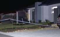 Two bodies found in Perth home