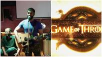 This Hindi musical version of Game of Thrones ki kahaani is bang on!