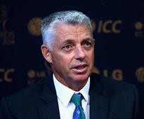 ICC chief executive bats for more teams in WT20