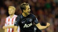 13:26Adnan Januzaj joins Sunderland on loan from Manchester United