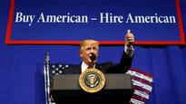'Hire American': Donald Trump signs executive order targeting H-1B visa programme used by Indians