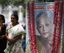 Want to know why Gauri Lankesh was killed: Family