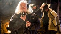 Robert Richardson on the Ultra Panavision Experience of The Hateful Eight