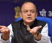 Congress too rescheduled Parliament sessions: Jaitley